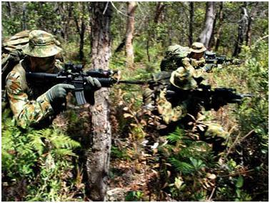 No. 4 Special Service Battalion