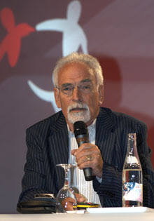 Michael Philipp Cracknell Enda microfinance tunisie
