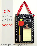 gift: teacher notes