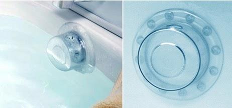 Easily Block Your Bathu0027s Overflow