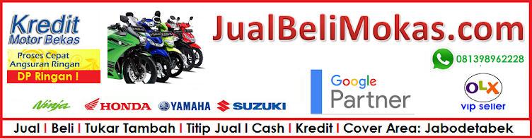 Jual Motor Bekas Murah di Depok dan Jakarta Call / WA:081398962228 , 081315109598