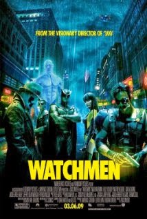 Streaming Watchmen (HD) Full Movie
