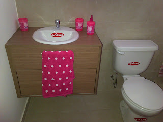 image of ensuite bathroom for 3rd bedroom