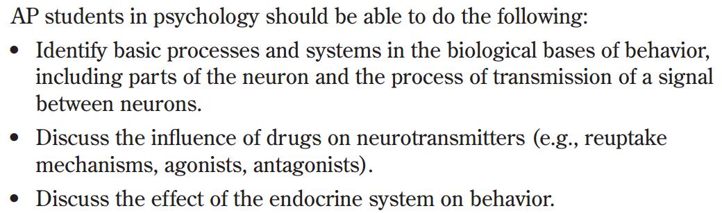 intro to psych neuroscience notes Fundamental neuroscience (3rd edition) 2008pdf.