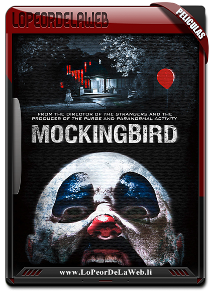 Mockingbird (2014) DVDRip Latino