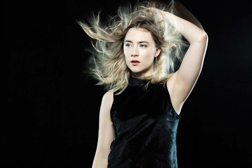 Saoirse Ronan – The Wrap Magazine December 2015 Photo shoot