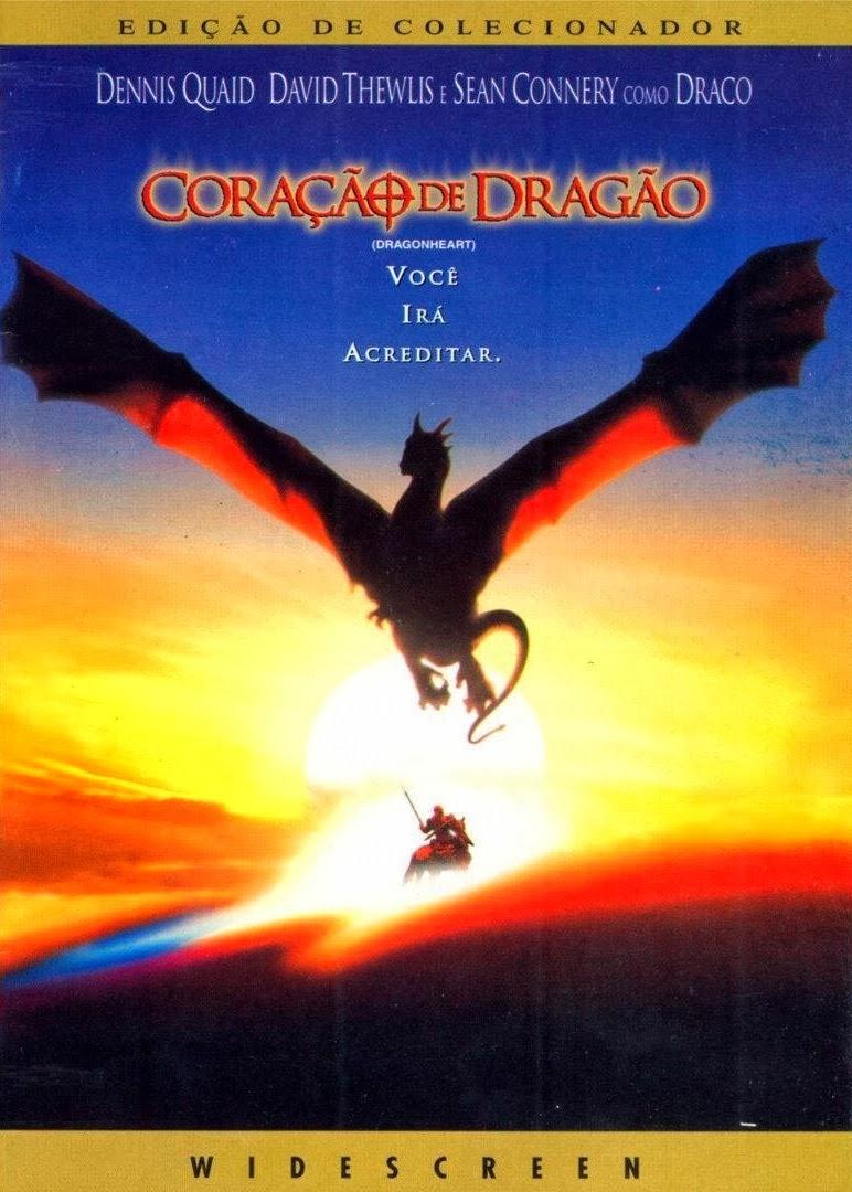 Coração de Dragão – Dublado (1996)