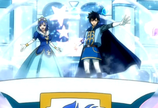 Blogging about cosplay cosplan 2012 - Fantasia fairy tail ...