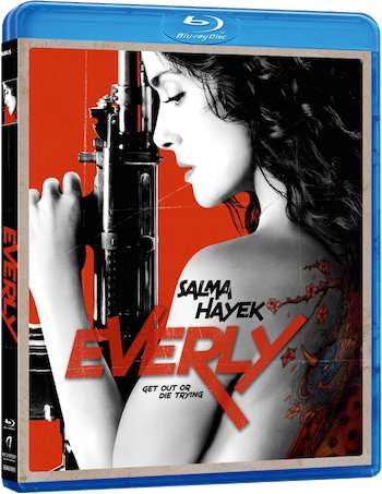 Everly 2014 Dual Audio Hindi BluRay Download