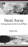 Steal Away! How to See in the Spirit