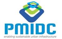 Punjab Municipal Infrastructure Development Company, PMIDC, Punjab, 10th, pmidc logo