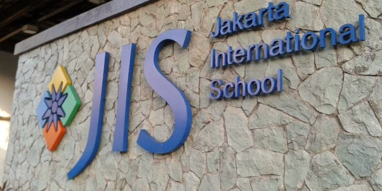 Ini Dia Gaji Guru Di JIS (Jakarta International School)