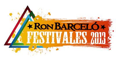 Ron Barcelo Festivales Gratis 2013