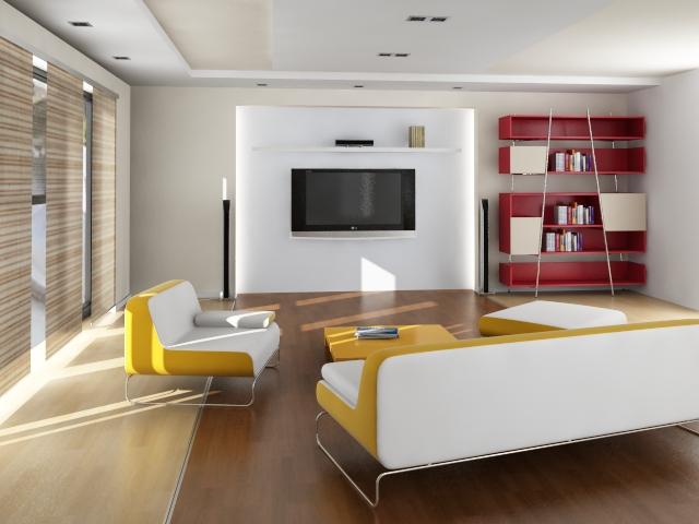 Interior Designers: 3d Interior Design