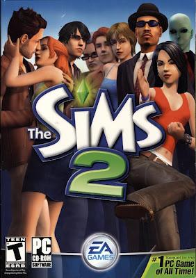 Download GameThe Sims 2