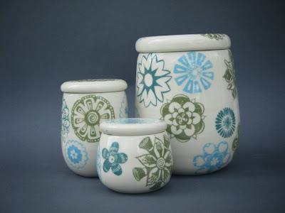 Spun Mud ceramics