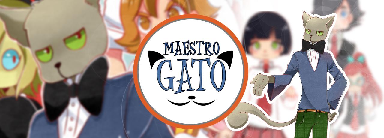 ♦MAESTRO GATO♦