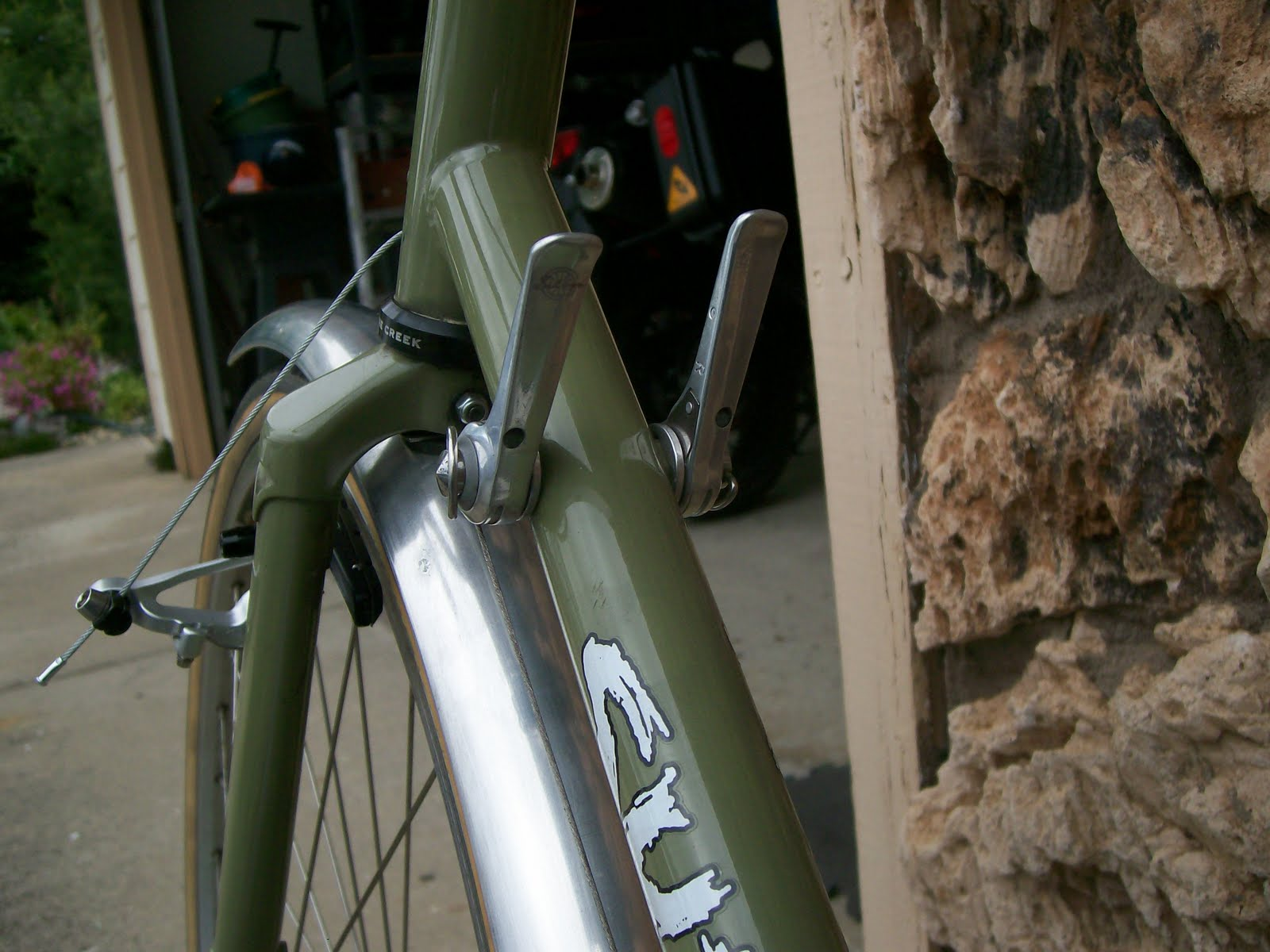 George\'s Bikes: Surly LHT Update May 2011