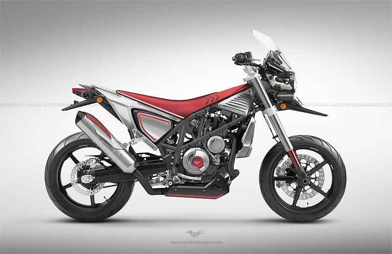 Sebut saja Morukai MC (Motorcycle) title=