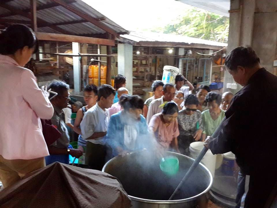 #donate  #meditation  #healthcare #elderly  #volunteer #Myanmar  #rangoon #Burma  #meditation  #vipassana  #love  #mercy #vipassana #insight #dhamma #dharma #disable #oldfolks #ottamasara