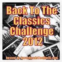 2012 Classics Challenge
