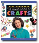 The Jumbo Book of Crafts