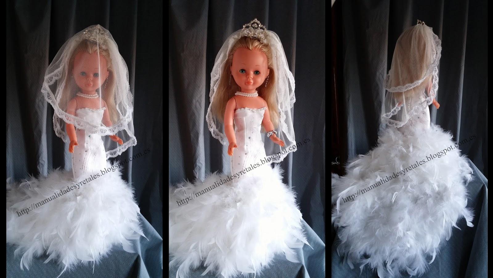 Ver vestidos de novia gitana