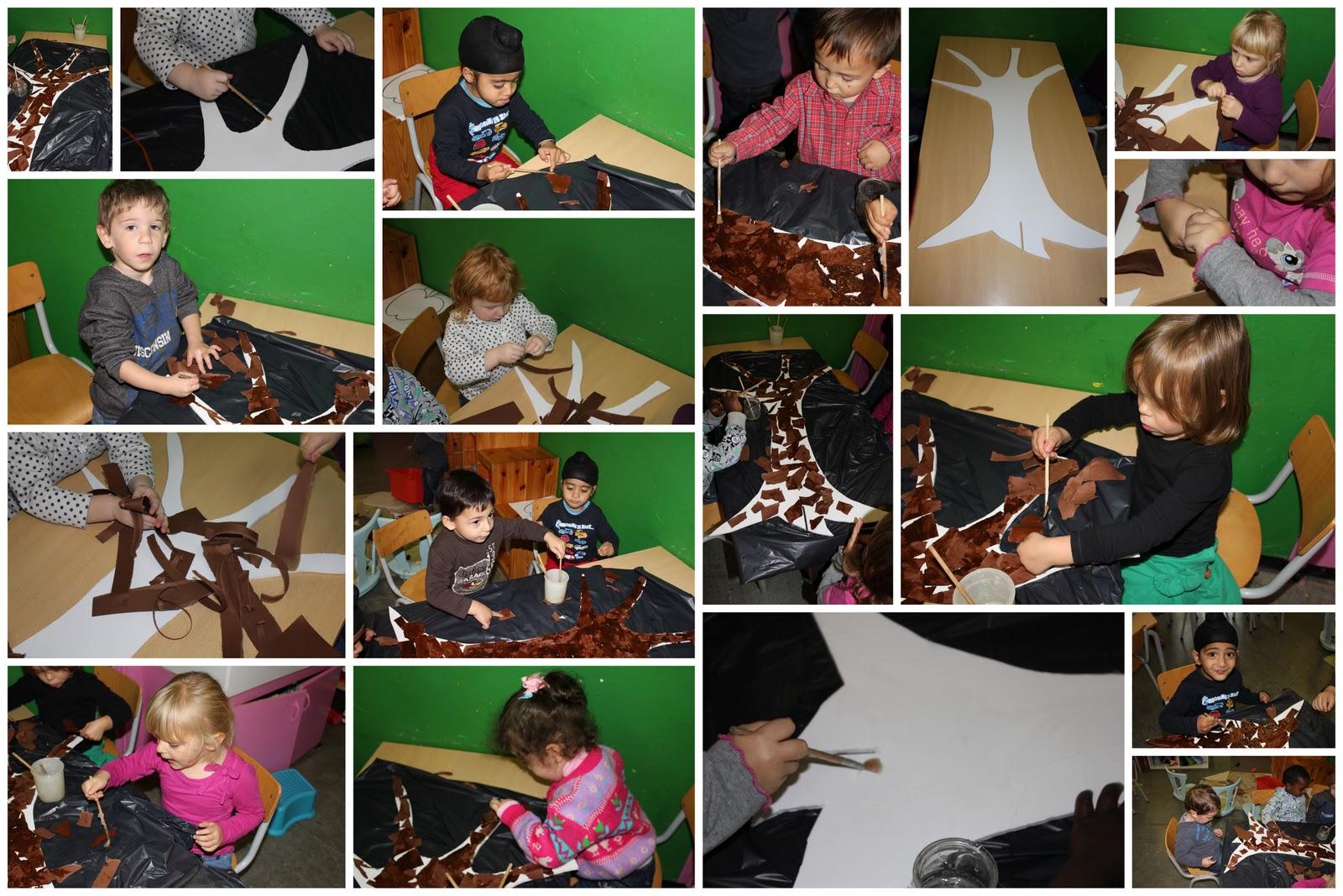 Vriendjes van jules: oktober 2011