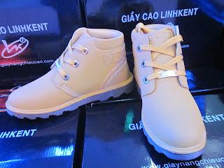 Giày tăng chiều cao HOT GT217. 9
