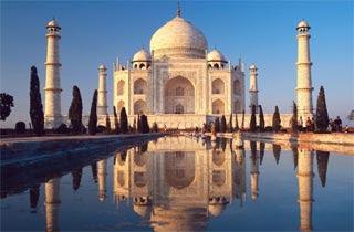 Agra Tujuan Wisata Terkenal Yang Rawan Kejahatan