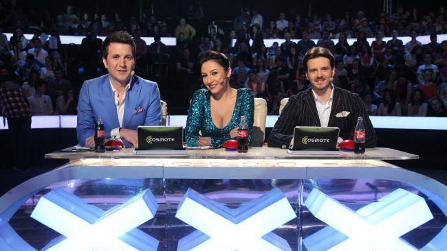 Românii au talent sezonul 3 episodul 9