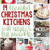 Christmas in the Kitchen with World Market