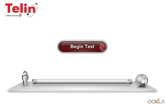 Cara Tes Kecepatan Akses Internet dengan Website Speedtest.telin.co.id