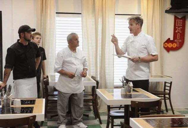 Kitchen nightmares updates kitchen nightmares for Kitchen nightmares updates