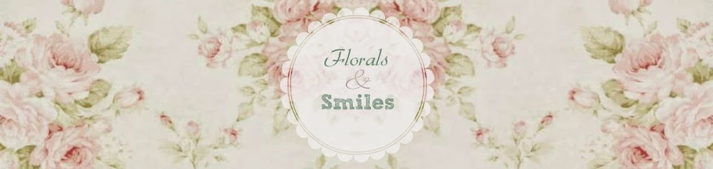 Florals And Smiles
