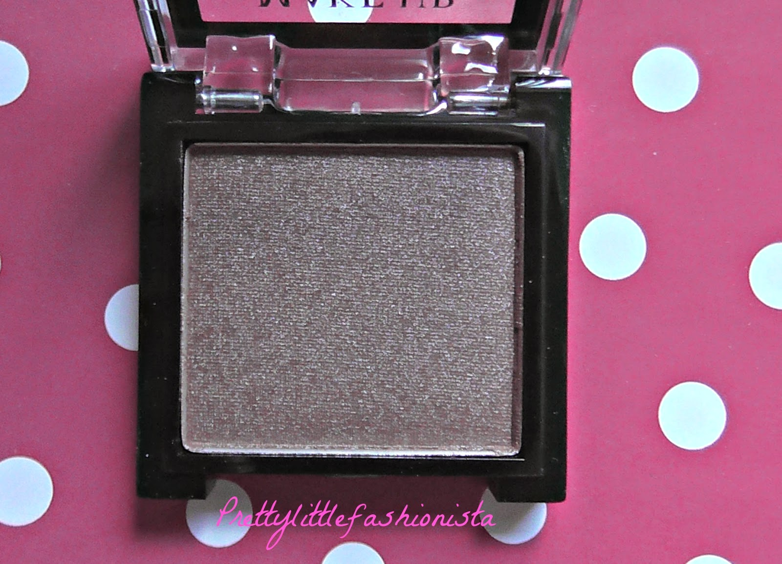 Makeup Gallery Eyeshadow in Mocha