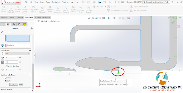what's new in solidworks simulation 2016