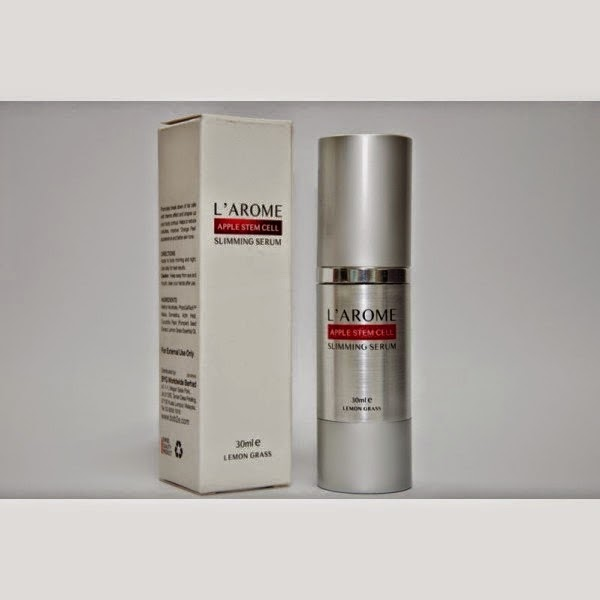 L'arome Slimming Serum