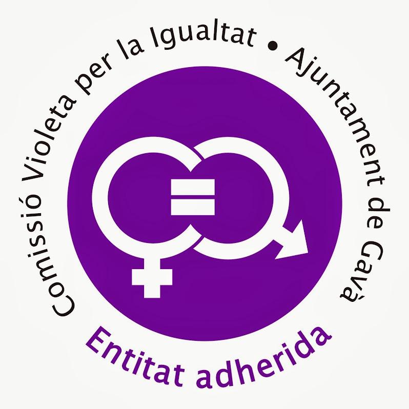 Març Violeta