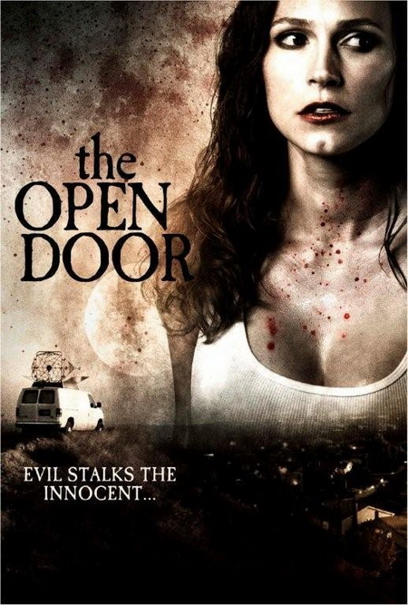 The Open Door 2008 Horror