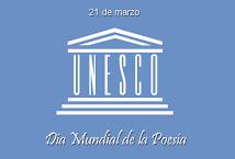 UNESCO - DÍA MUNDIAL DE LA POESÍA