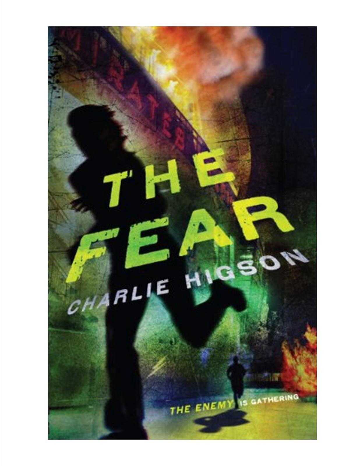charlie higson the hunted pdf