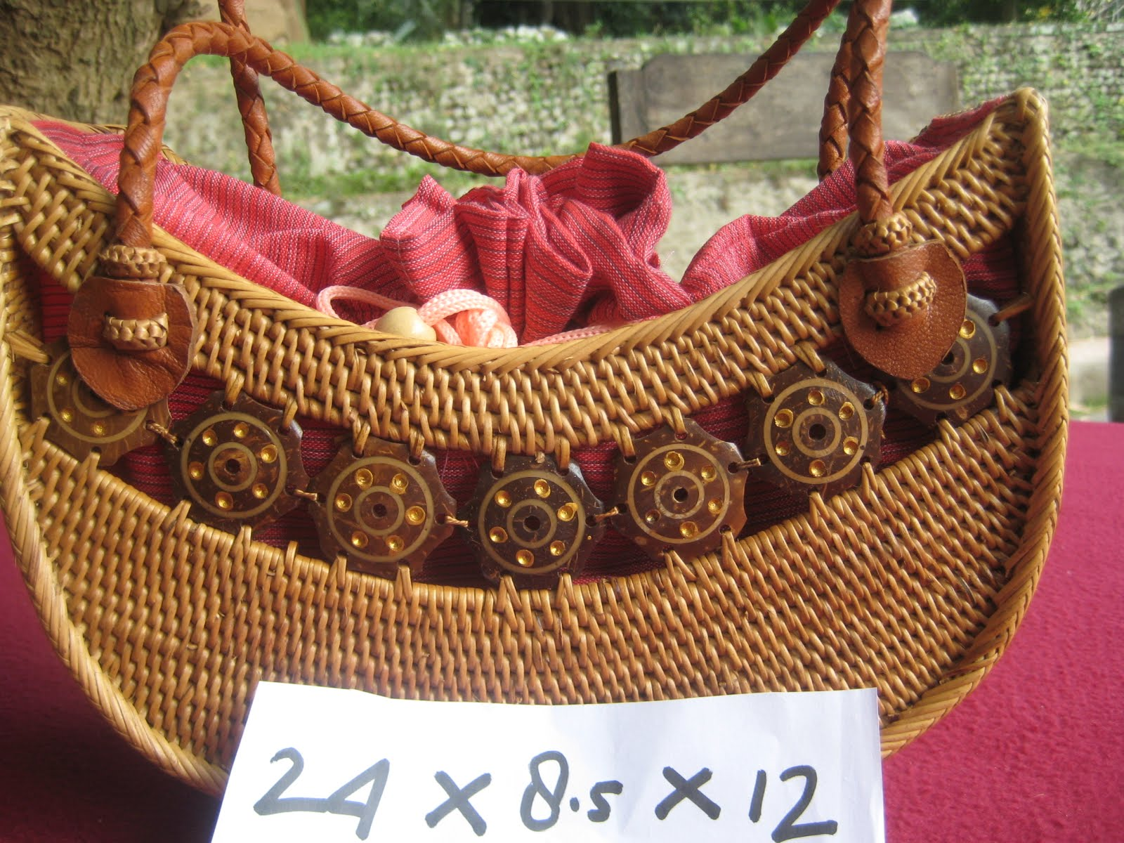 This's Traditional Handicraft Made To Order