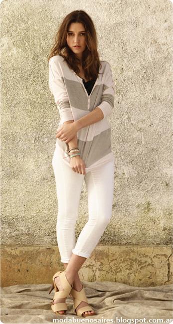 Sweaters de verano 2014 Julien Moda 2014.
