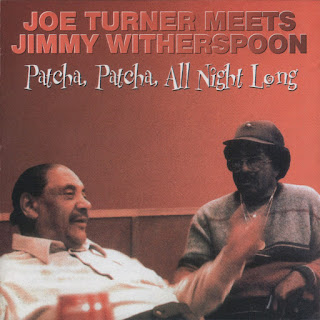 Big Joe Turner, Jimmy Witherspoon