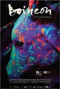 Destaque: Boi Neon (2015)