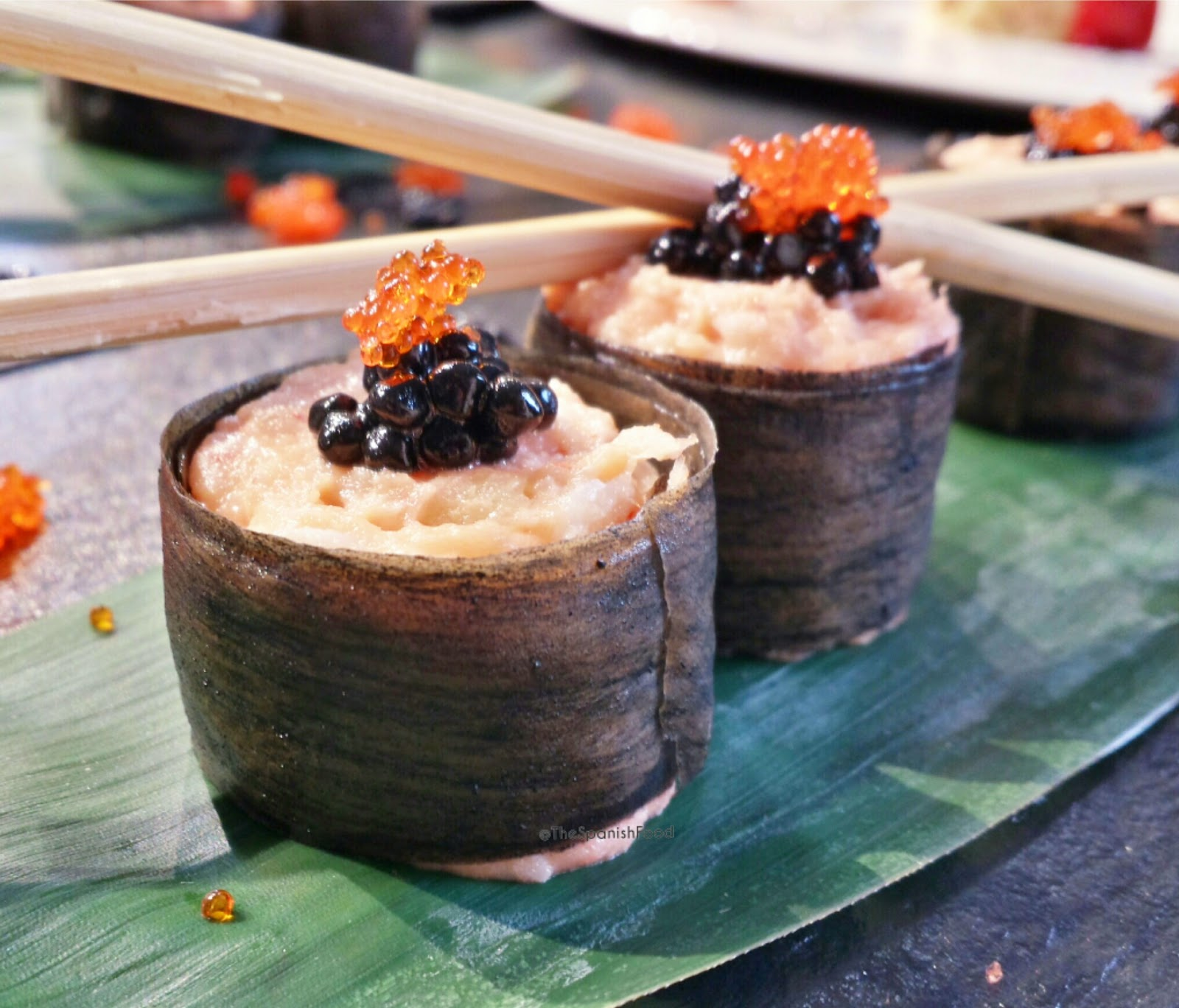 GastroAlicante 2015 - Concurso Ensaladillas