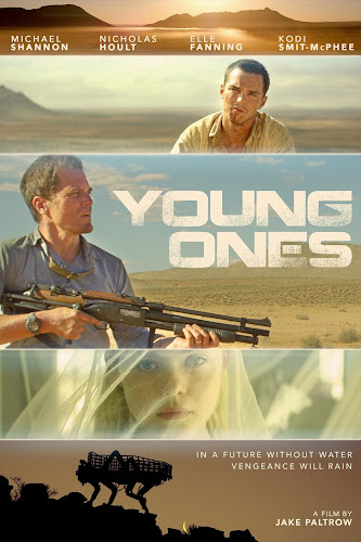 Young Ones (BRRip 1080p Dual Latino / Ingles) (2014)