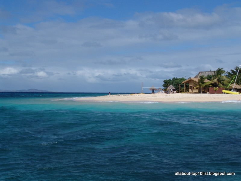 Mamanuca Islands Fiji  city pictures gallery : The amazing world of top10: Mamanuca Islands, Fiji