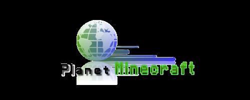 Planet-Minecraft